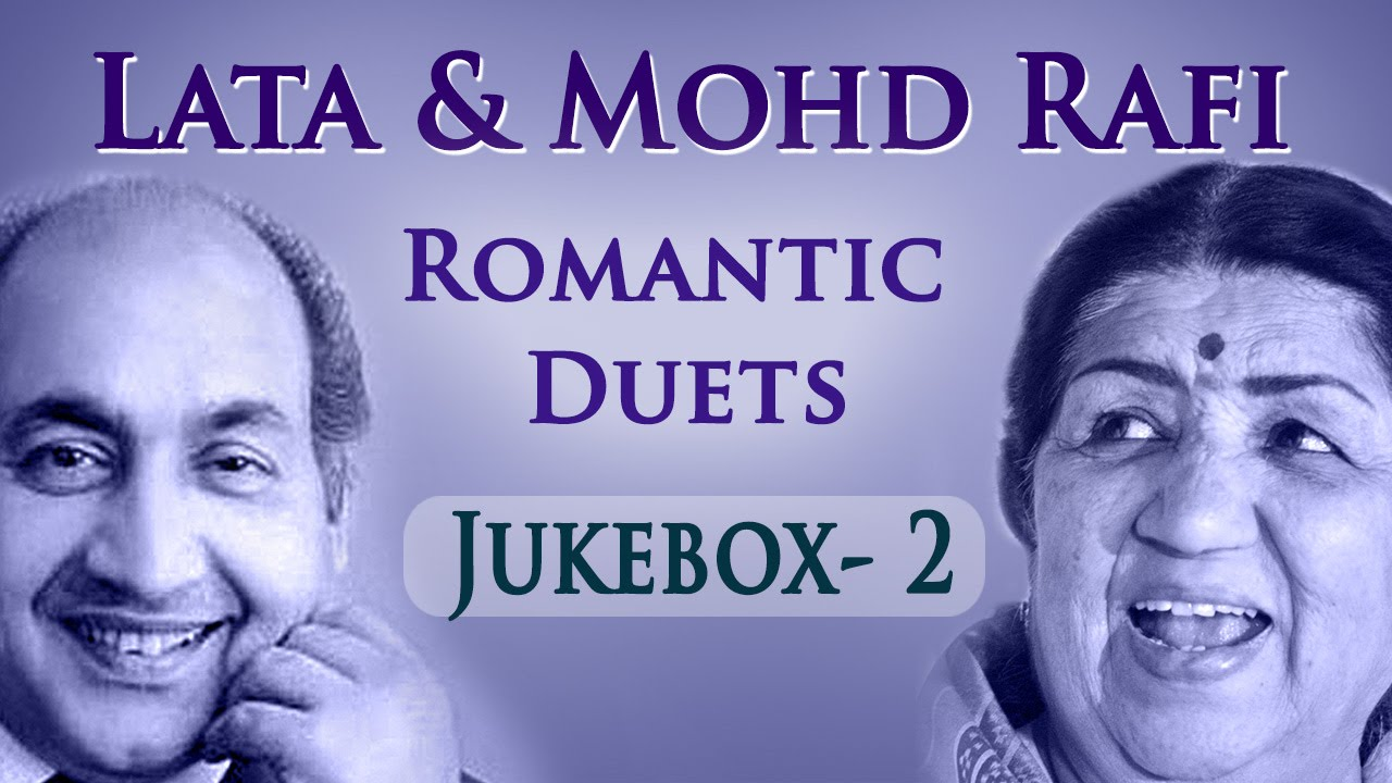 Top Best Lata Mangeshkar Songs List - All Sad & Romantic Hits Collection