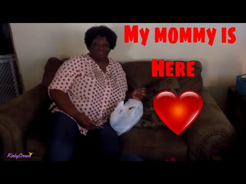 My mommy is here|interracial family vlogs Your Videos on VIRAL CHOP VIDEOS
