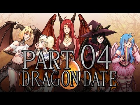 Dragon Date (DEMO) | HARDER, WHELP~!