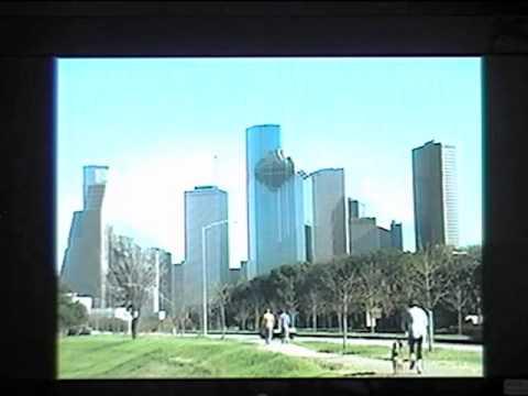 PAPHA Events 1980's PBS Documentary Western Gulf Waterways included John Nixon