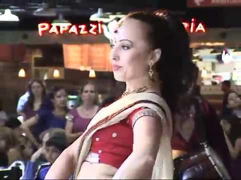 Bollywood Fashion Show In Crossroad Mall
