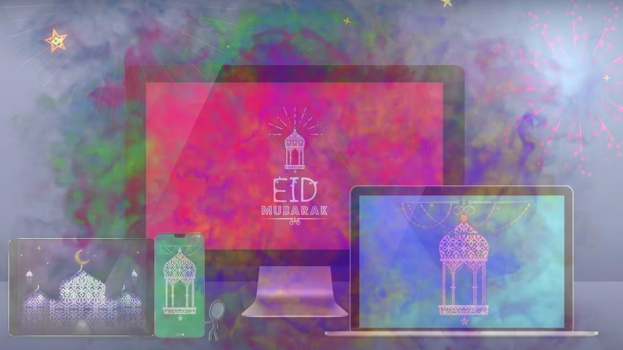 Eid Mubarak 2020, Eid Mubarak, Eid Mubarak status, Eid Mubarak Video, Eid Mubarak intro, عيدكم مبارك