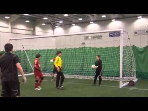 2013 Sports Academy Coaching Video Introduction Hungary 2013