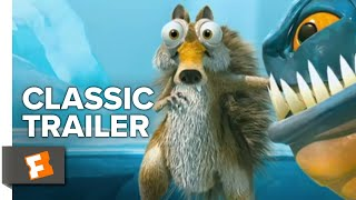 Ice Age: The Meltdown (2006) Trailer #1 | Movieclips Classic Trailers