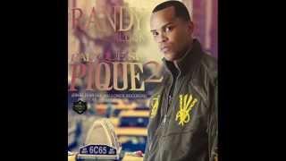 Randy Glock - Pal Que Se Pique (2 parte) (Prod Ivan Lee)