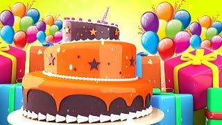 Download lagu selamat ulang tahun | Happy Birthday Song | sajak anak-anak untuk anak-anak