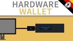 Crypto Hardware Wallets einfach erklärt