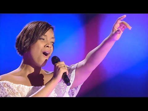 Lieta: 'I Will Always Love You' - Audiciones a Ciegas - La Voz 2016