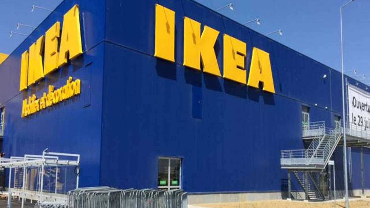 Ikea Furniture Near Me Youtube