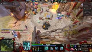 Download Shehyee plays Dota 2 as Naks! Phantom Assassin fountain Rampage! MP3 song and Music Video