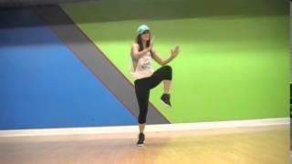 Dance/Zumba Warmup  California Gurls