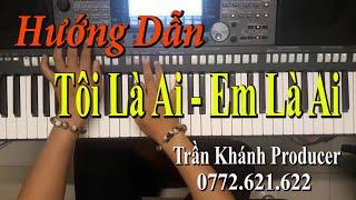 """Tôi là ai - Em là ai ? Clip hướng dẫn """"Cuồng điên"""" với Rock bởi Pro Trần Khánh. Học thôi nào!"""