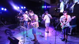 I Sang at a Reggae Concert in Cotabato City - Tsinelas, Enchi