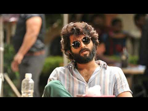 Arjun Reddy Entry Song | Cheri Cheri Lady