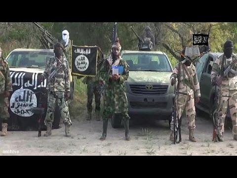 Au Nigeria, John Kerry soutient la guerre contre Boko Haram