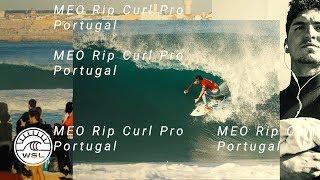 MEO Rip Curl Pro Portugal : ce qu'il faut savoir