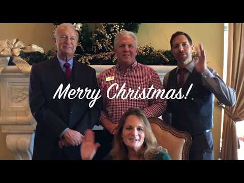 Merry Christmas from Premiere Plus Realty Brokers
