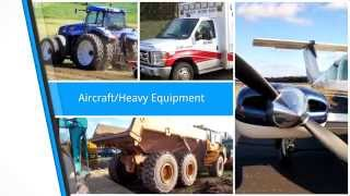 AFG Claims Service for Specialized Equipment