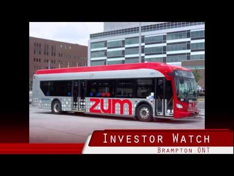 Investor Watch - Real Estate Investing in Brampton Ontario