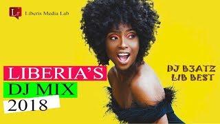 1 Hour Non-Stop Chill  Liberian Music Mix