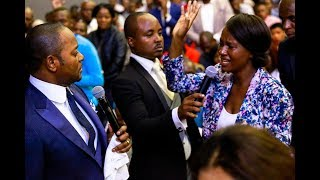 Wicked Friend SABOTAGES Blessing through WITCHCRAFT - Accurate Prophecy Alph LUKAU