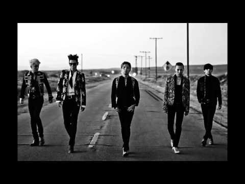 BIGBANG - IF YOU Official Instrumental