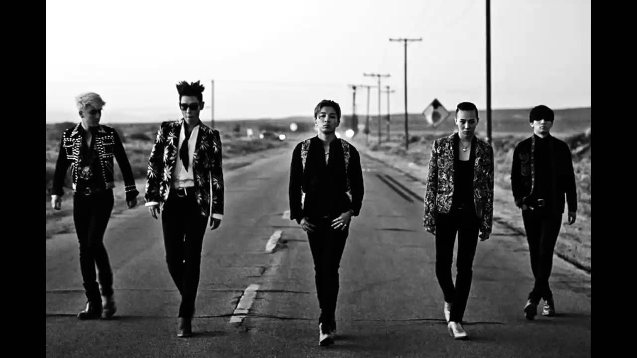Live Wallpaper For Pc Free Download Hd Bigbang If You Official Instrumental Youtube