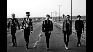 Bigbang If You Official Instrumental