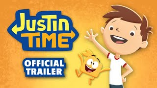 Justin Time Official Trailer