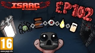 The Binding Of Isaac Afterbirth Ep102, Easysel