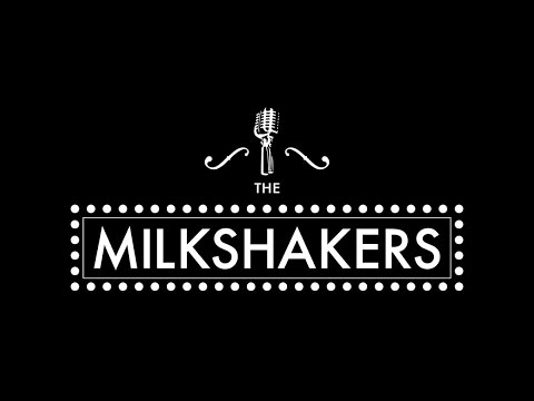 The Milkshakers - UK Music Management - 1950's Rock n Roll Party Band
