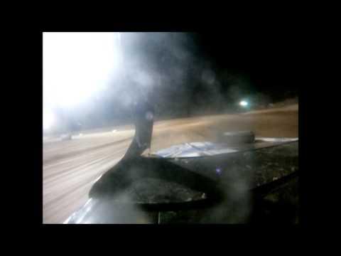 Lim Mod Heat Ark-La-Tex Speedway 9-1-13