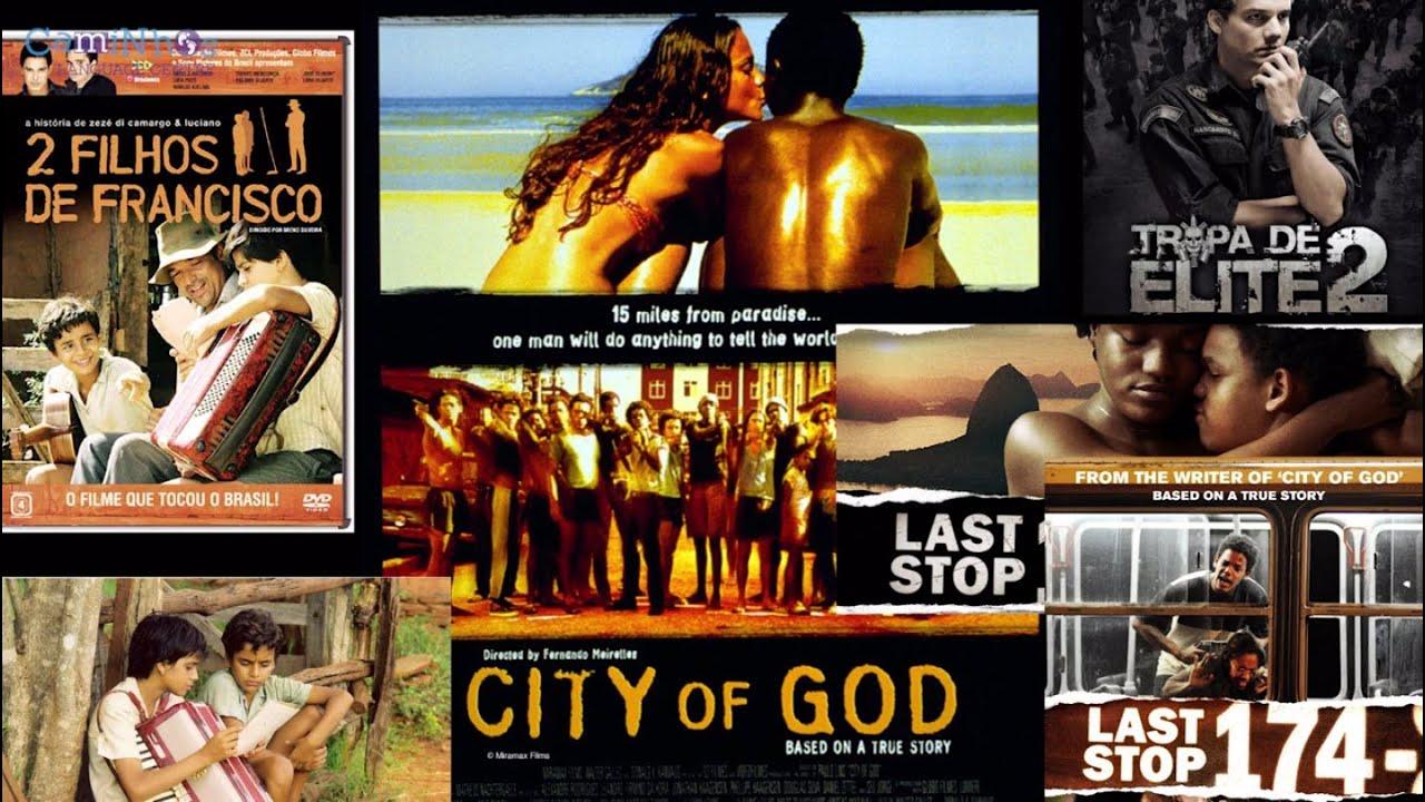 Caminhos Activities - Cine Brazil - 100% Free - Rio de Janeiro