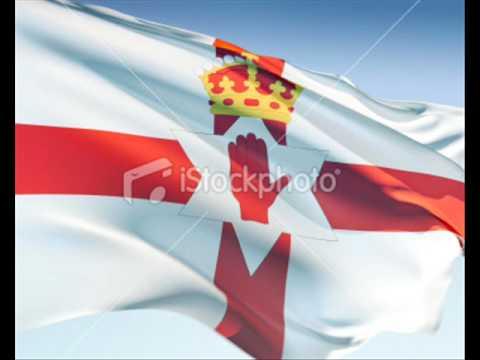 Himno Irlanda del Norte / Northern Ireland National Anthem / Hino da Irlanda do Norte