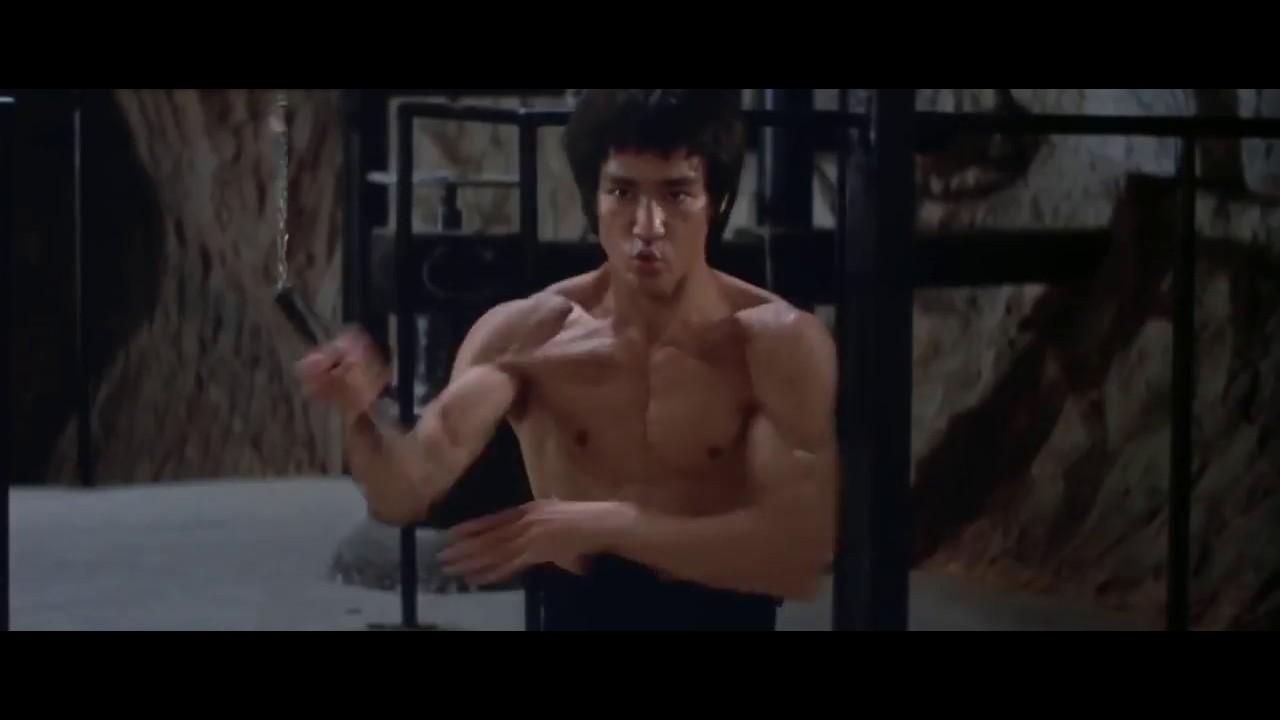 Download Bruce lee vs guards   (opération dragon)