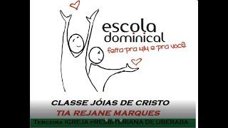 VIDEO 14 JOIAS DE CRISTO