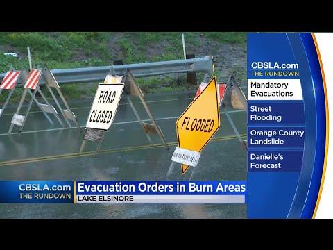CBSLA: The Rundown (Feb. 14) – Los Angeles Alerts