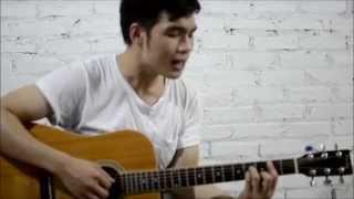 Chậm lại một phút (guitar cover) - Tú Anh.