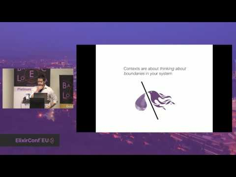 Chris McCord | Keynote: Phoenix - Gauging Progress