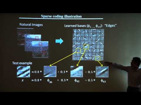 "Andrew Ng: ""Deep Learning, Self-Taught Learning and Unsupervised Feature Learning"""