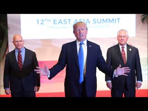 The Latest Trump wraps up trip to Asia - Daily News