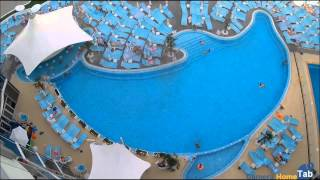 Веб-камера онлайн Бассейн в форме дельфина НЕМО, Одесса - Camera.HomeTab.info(Веб-камера онлайн в реальном времени Бассейн в форме дельфина НЕМО, Одесса (Украина) Ссылка на прямую онлайн..., 2015-09-10T18:11:19.000Z)
