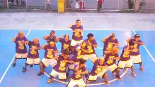 intensity boyz dress rehersal for pagadian