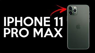CONHECENDO OS NOVOS IPHONES 11 PRO E 11 PRO MAX!!