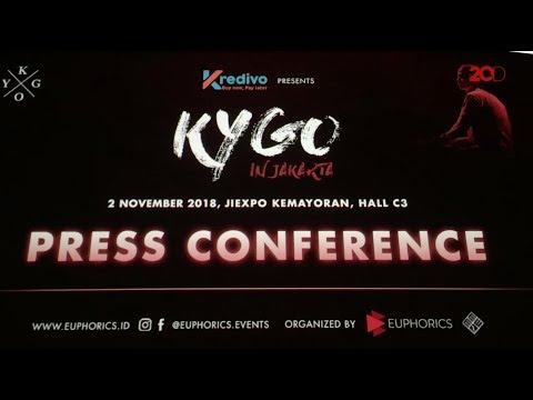 Kygo Siap Gelar Konser Perdana di Indonesia Mp3