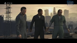 GTA 5 Expanded and Enhanced coming to PlayStation 5 in 2021