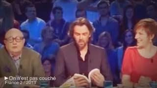Maxi Best of - Les plus gros CLASH a la TV #2 Le verre dos dans la geule !!