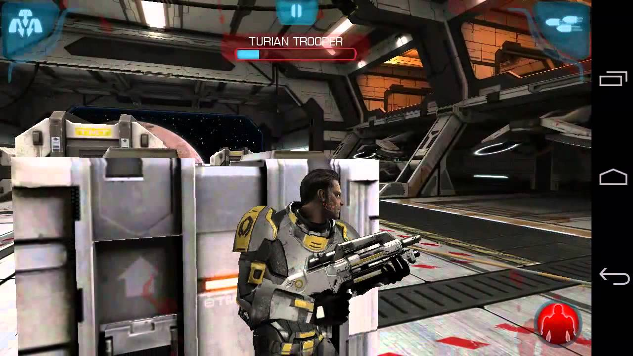 Best PC Games ported to Android