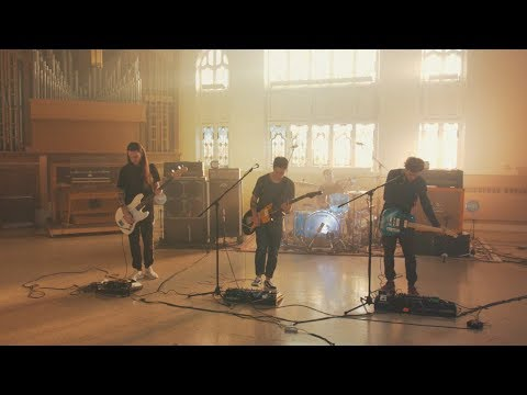 Sleepwalker (Bell Tower Sessions)