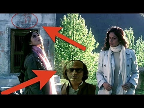Thumbnail: MOM TRAILER BREAKDOWN I Everything You Missed I Sridevi I Nawazuddin #MOMTrending